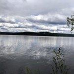 Watson lake government camp