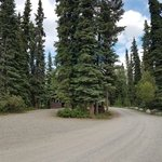 Wolf creek government camp