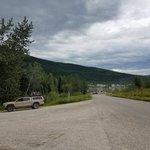Yukon river government camp