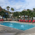 Palm canyon hotel rv resort