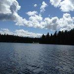 Browne lake