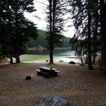 Cedar lake recreation site