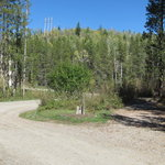 Blowout campground