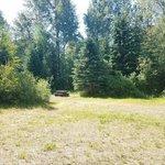 Davie lake south recreation site