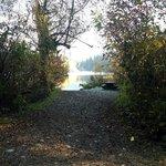 Fairy lake