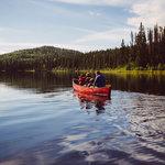 Kager lake