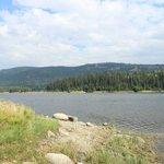 Lambly lake