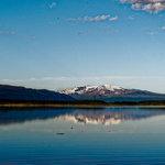 Morchuea lake