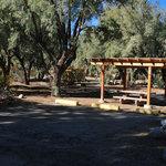 Tamarisk grove campground