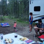 Bull Trout Lake Campground Reviews Campendium