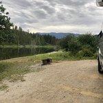 Skimikin lake