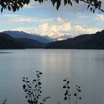 Kinbasket lake resort