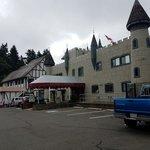 Paradise sea shell motel and rv park