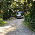 Klahanie campground and rv park