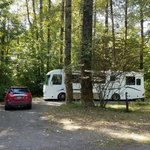Ferry island campground