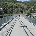 City of trail rv park
