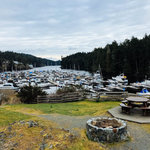 Pedder bay rv resort and marina
