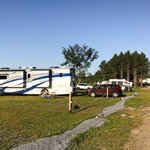 Riverrun campground