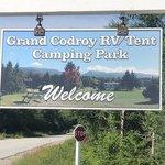 Grand codroy rv tent camping park