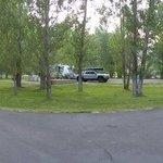 Cottonwood recreation site