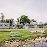 Lake breeze campground