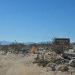 Truckhaven trail camp