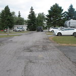 Milton heights campground
