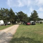 Bayside rv campground