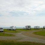 Camping de carleton sur mer