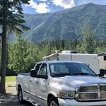 Yukon discovery lodging rv