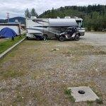 Dawson city rv park and campground