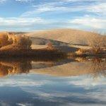 Egin lakes