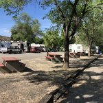 Legacy park campground ashcroft