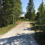 Blue river campground british columbia