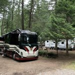 Canyon alpine rv park and campground