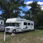 Chase lions rv park