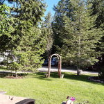 Shuswap falls rv resort