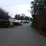 Fort victoria rv park and campground