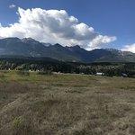 Golden eco adventure ranch