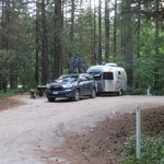 Coquihalla campground