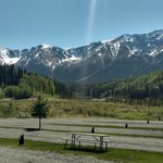 Mountain shadow rv park campground