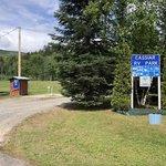 Cassiar rv park
