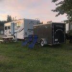 Kokanee bay motel and campground