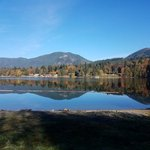 Lakeview park british columbia