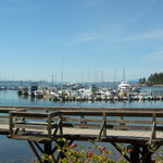 Sunlund by the sea rv park cabins