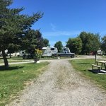 Claybanks rv park