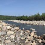 Tetsa river regional park