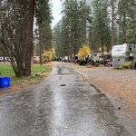 Gallagher lake resort