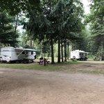 Revelstoke campground