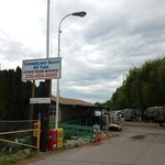 Summerland beach rv park and campground